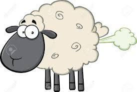Mouton Rigolo Illustration Dun Mouton Mignon Personnage De Dessin Mouton Rigolo Illustration Dun Mouton Mignon Personnage De Dessin Anime Ou D L
