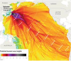 Earthquake Generated Landslides And Tsunamis Intechopen
