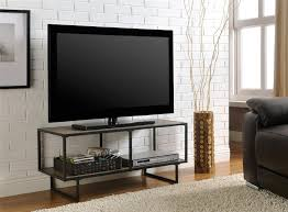 tv unit kmart. dorel home furnishings emmett sonoma oak and gunmetal gray tv stand/ coffee table with metal frame tv unit kmart n