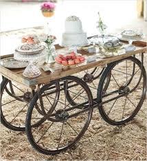 wagon wheel decor wagon wheel decor addition for candy bar 36 decorative wooden wagon wheel