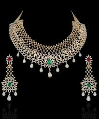 3 in 1 diamond necklace set