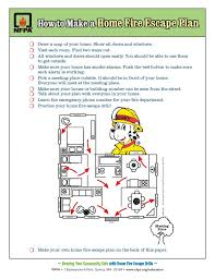 Monthly Fire Prevention Public Education Plan 2011 2012 Lesson ...