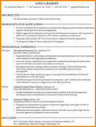Objective Resume Example For Students Resume Objective Examples For College Students Resume Examples Ideas