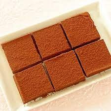生 チョコ レシピ