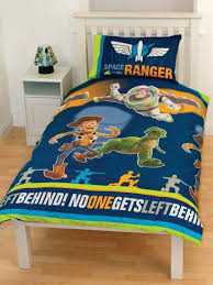 disney buzz lightyear toy story 3 duvet cover set more info