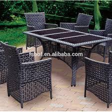 garden furniture white rattan outdoor furniture outdoor