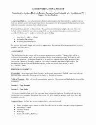 Example Resume Administrative Assistant Administrative Assistant