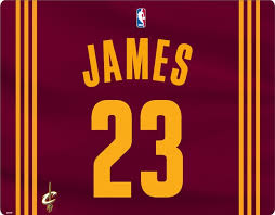 lebron 23. lebron james #23 cleveland cavaliers away jersey surface pro 3 skin lebron 23