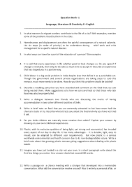essay opinion discussion examples topics
