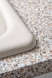 contact paper kitchen counter next to sink