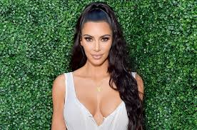 kim kardashian joins a human art experiment with temporary necklace implanted under her skin