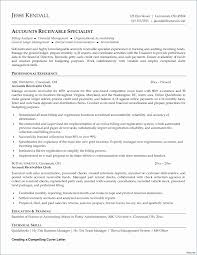 Utility Clerk Sample Resume