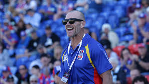 Toohey's News, The Podcast Episode 22: Adam Muir and the Newcastle Knights'  golden age   Newcastle Herald   Newcastle, NSW