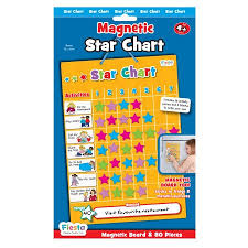 Fiesta Crafts Fabric Star Chart Reward Chart Star Chart Fiesta Crafts
