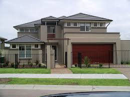 Gallery Of Exterior Paint Color Combinations Images Has Including - Color combinations for exterior house paint
