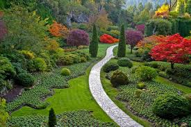 Small Picture Overhead Beautiful Garden View Pictures Photos and Images for