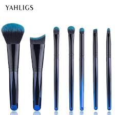 2019 new style women custom makeup brush set professional three colors best selling high quality makeup brush ya19 brush sets makeup from