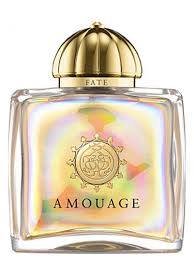 <b>Fate</b> for Women <b>Amouage</b> perfume - a fragrance for women 2013