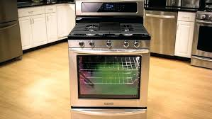 gas range review s delivers without breaking the bank kitchenaid problems electronic ignition problem kitchen aid