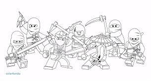 Lego Ninjago Kleurplaat Slang Book Marketing