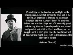 Winston Churchill Famous Quotes Awesome Winston Churchill Famous Quote YouTube