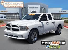 2017 RAM 1500 for Sale in Phoenix, AZ 85003 - Autotrader