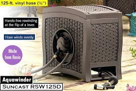 suncast hose reel wall mount hose reel suncast wall mount garden hose reel