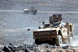 ميليشيا الحوثي تستهدف المدنيين وتفاقم مآسي النازحين في مأرب