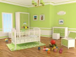 unisex baby nursery theme in green and white baby nursery ideas small