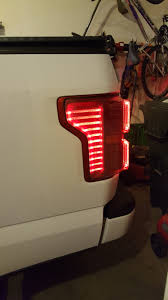 Ford F150 Light Covers Car Truck Headlight Tail Light Covers Cg Ford F 150 09