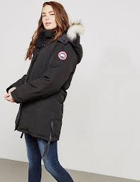 Canada Goose Dawson Padded Parka Jacket - Online Exclusive