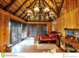 Luxury Log Cabin Accommodation