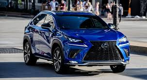 2018 lexus suv. plain suv itu0027s the first appearance of refreshed suv since its april debut in 2018 lexus suv