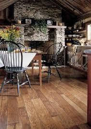 random width engineered hickory hardwood flooring in flintlock