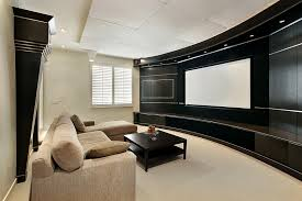 Living Room Home Theater Ideas Ideas Cool Inspiration