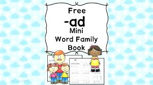 Word Family Worksheets For First Grade Ill Skills Online Interactive ...