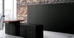 tall black storage cabinet. CEO Black Tall Office Storage Cabinet