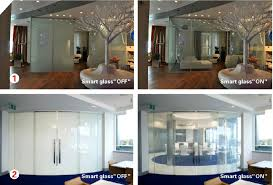 residential front doors switchable privacy glass