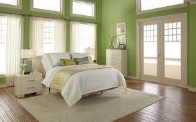 attractive minimalist bedroom green white decosee com beautiful and design lime theme bedrooms 1280
