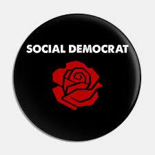 Id Ideology Size Chart Social Democrat
