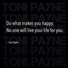 What Makes You Happy Quotes