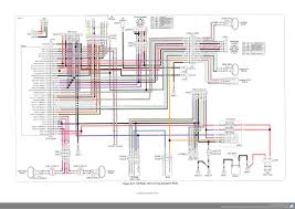 tour pack wiring harley davidson forums here s a couple schematics of 2014 bikes and out