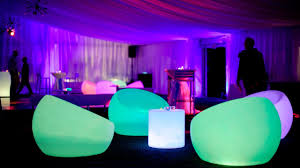 Glow Furniture The Event Team Glow Furniture San Diego Event Decor Youtube