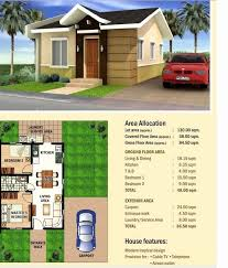 2 bedroom bungalow house designs lovely house design with floor plan philippines best house design