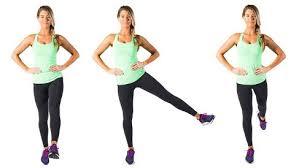 Exercitii pentru picioare mai groase