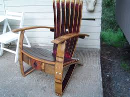 woodwork wine barrel adirondack chair plans pdf