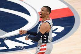Russell Westbrook: LA Lakers acquiring ...