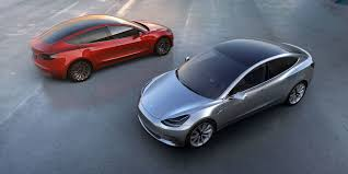 new car release newsAll About Tesla Model 3 Release  New Tesla 2017 Specs and News