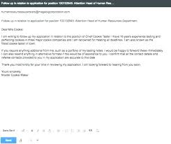 How To Send Your Resume By Email Thekindlecrew Com