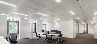office lightings. germany has a forwardlooking and variable spatial design utilisation concept this places high demands on the lighting which must not only be office lightings